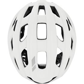 Cube Roadrace Fietshelm grijs/wit